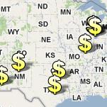ponzi scheme  2009