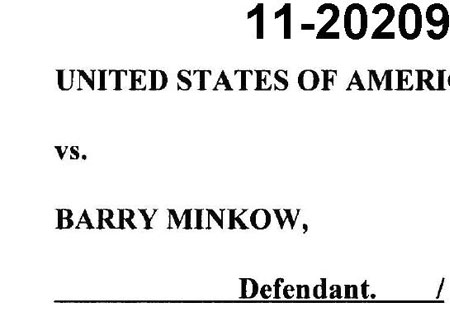 Lessons from Barry Minkow - A Tiger Doesn't Change its Stripes