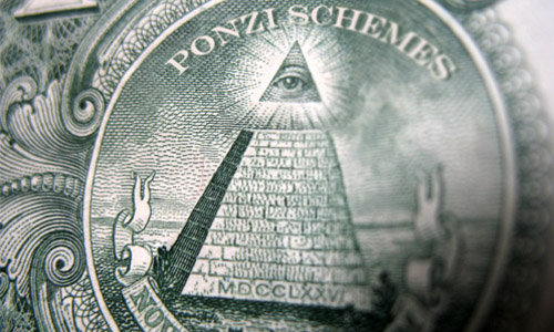 2011 Ponzi Schemes By the Numbers