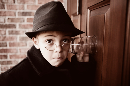 What Does a Private Investigator Do?