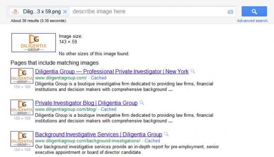 Private Investigator Tips - 6 Tips to Search Google Like an Expert