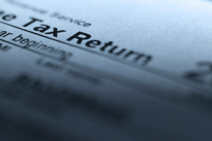 From the Mailbag: Can a Private Investigator Get Your Tax Return Filings