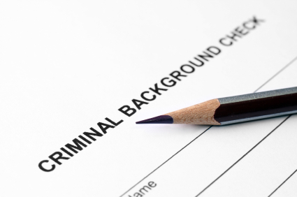 Post image for What Types of Criminal Records Are Available through Public Records?