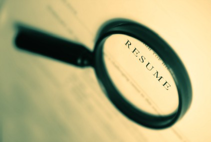 How To Spot a Resume Fraud, Fake CV or Biography Lies