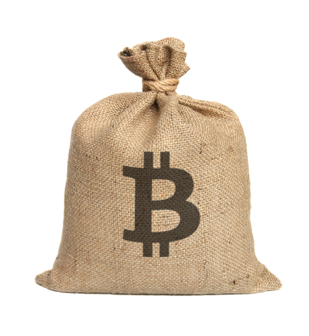Bitcoin - The Perfect Storm for Fraud