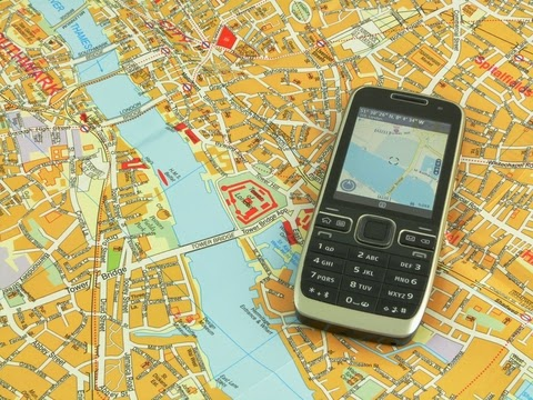 GPS Tracking, The Law and The Future - A Private Investigators Take
