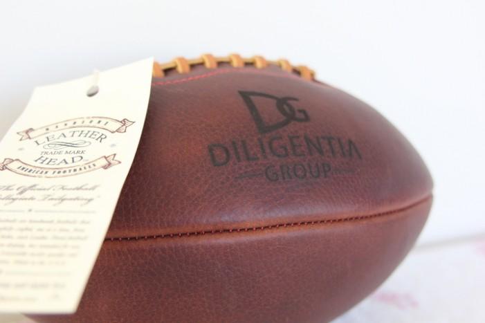Leather Head FootballLeather Head Football - Diligentia Group