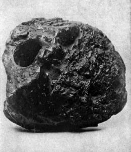Coal Torpedo