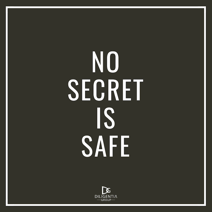 The Best Way to Keep Your Secrets Safe?